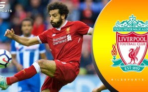 Mohamed Salah levels Ronaldo, Alan Shearer & Suarez's goalscoring record