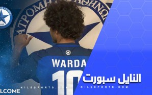 AMR WARDA on target twice against AOK Kerkyra | VIDEO