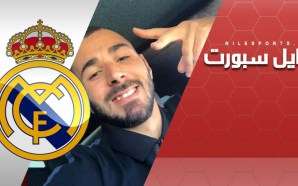 Benzema Extends Real Madrid Contract to 2021
