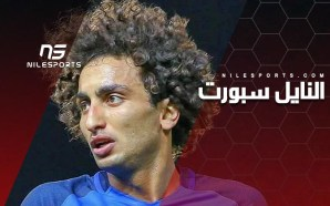 On fire Amr Warda can't stop scoring in the Greek…