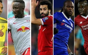 LIVE: BBC African Footballer of the Year 2017 | LIVE…