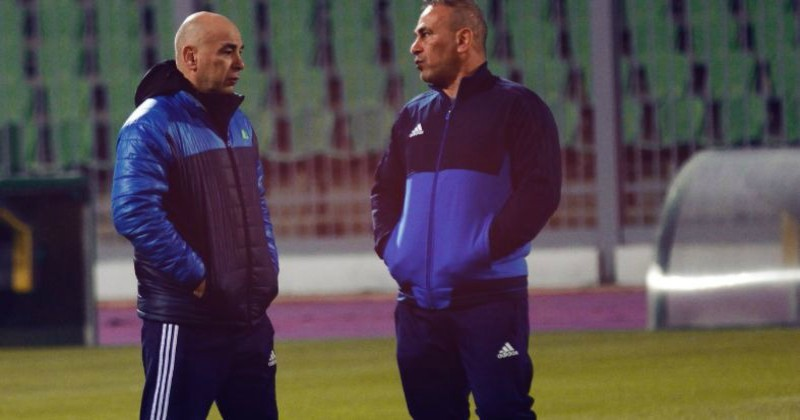Hossam & Ibrahim Hassan