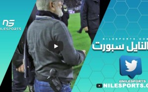 Greek League Suspended After Team Owner Invades Pitch With A…