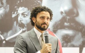 Hossam Ghaly hangs his boots | Full press conference |…