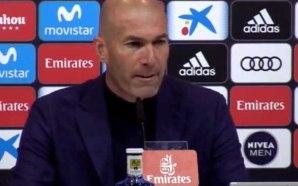Zidane Quits