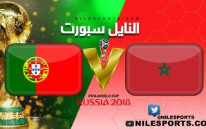 LIVE: Portugal vs. Morocco | World CUP | June 20th…