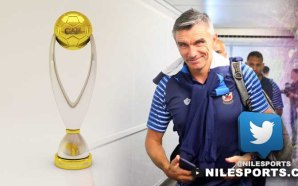 LIVE: Al Ahly v Township Rollers F.C | CAF Champions…