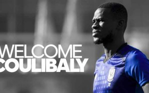 DONE DEAL: Al Ahly signs Malian central defender Salif Coulibaly…