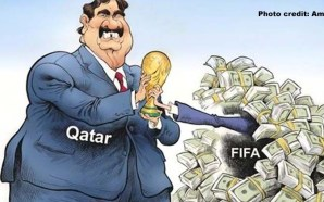 FIFA Confirms QATAR 2022 World Cup To Be Held In…