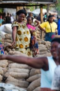 LomŽ, Togo. Photo © Nile Sprague