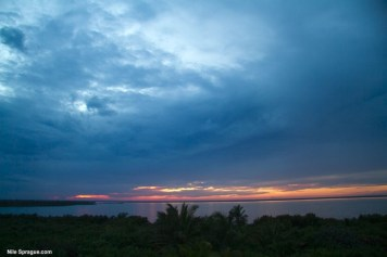 Punta Allen, Mexico