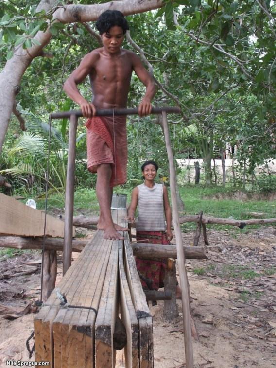 UMW: Cambodia '07