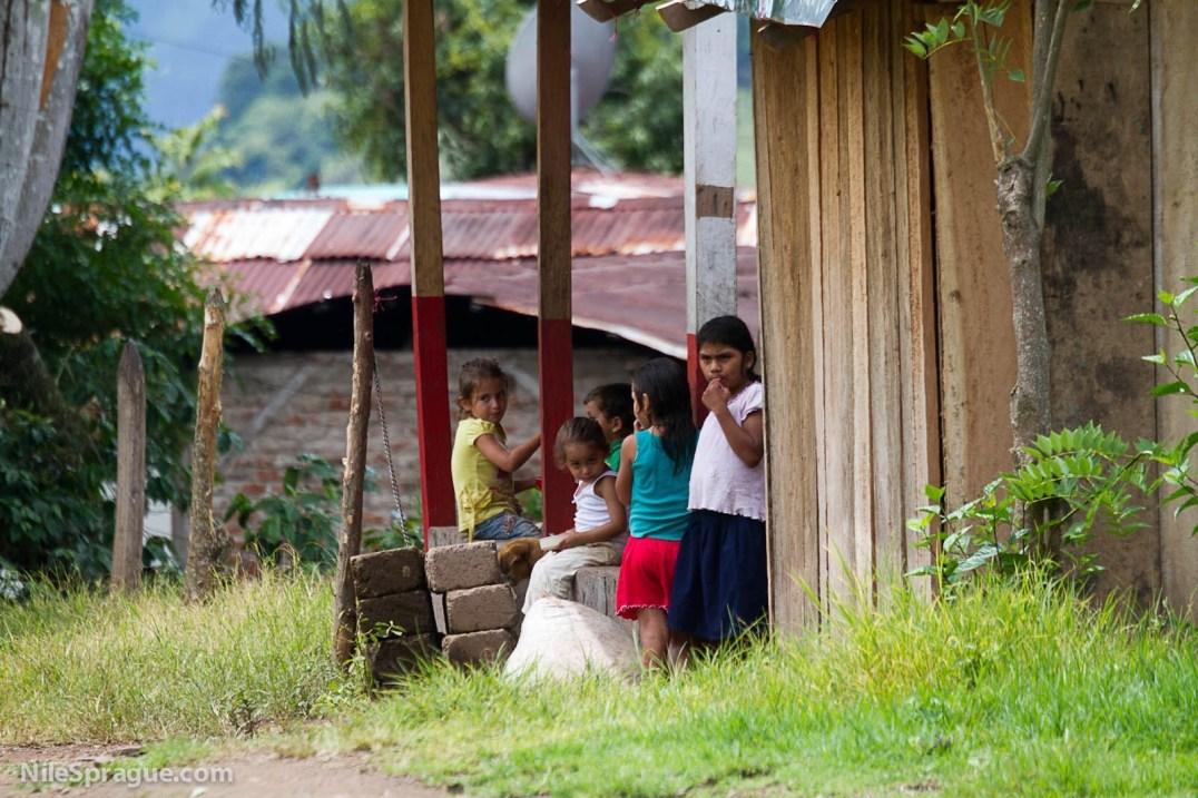 Photo Gallery: Acción Médica Cristiana, La Dalia, Nicaragua