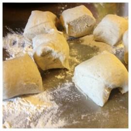 Tunnbröd med Bovete & potatis (glutenfritt, mjölkfritt, äggfritt, jästfritt)2