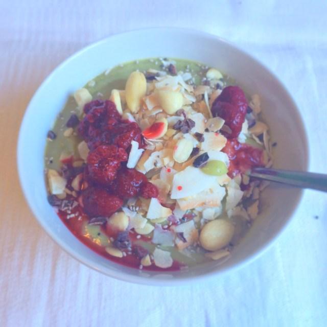 Avokadoyoghurt (mjölfri, raw, vegan)