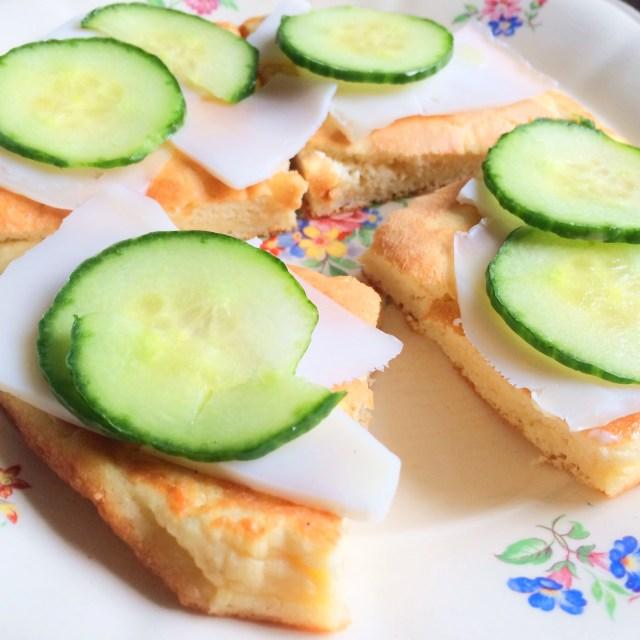 tekaka (glutenfri, mejerifri, lchf, paleo)
