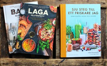 nilla gunnarsson, nillas's kitchen