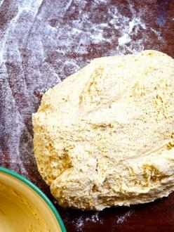 Lyckas med glutenfritt matbröd/bakning