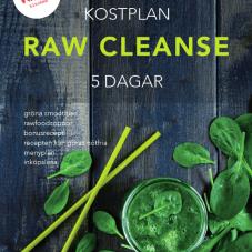raw cleanse 5 dagar