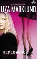 Hedebølge og Primetime af Liza Marklund