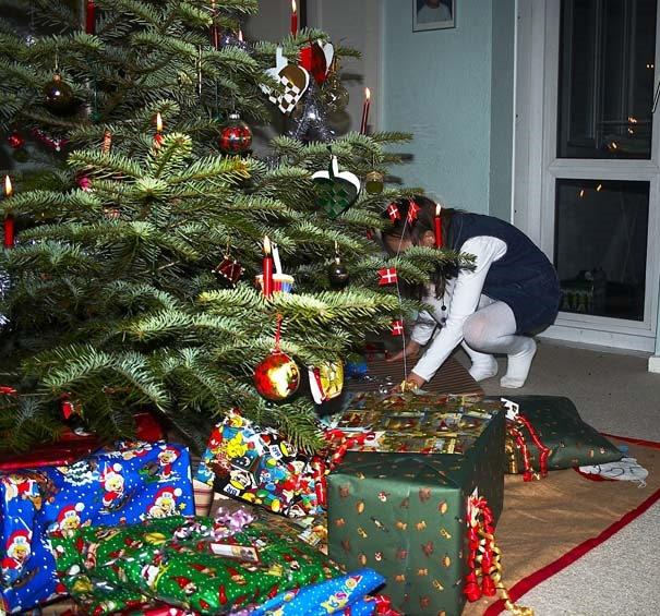 Vores jul (Og jeg bytter den ikke for noget i verden)