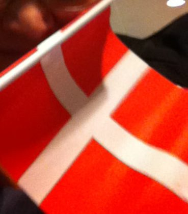 Er du rigtig dansker?