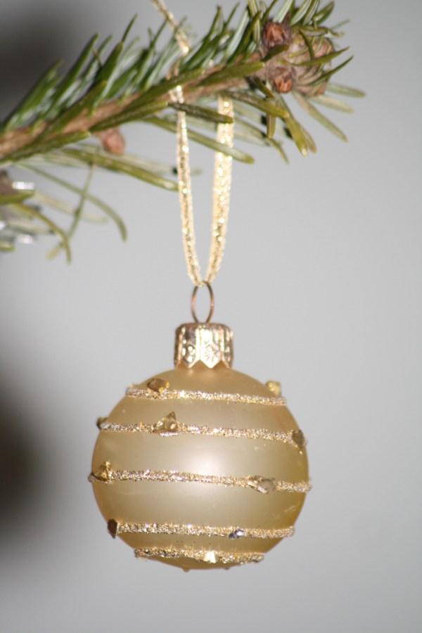 Modsætningerne jul