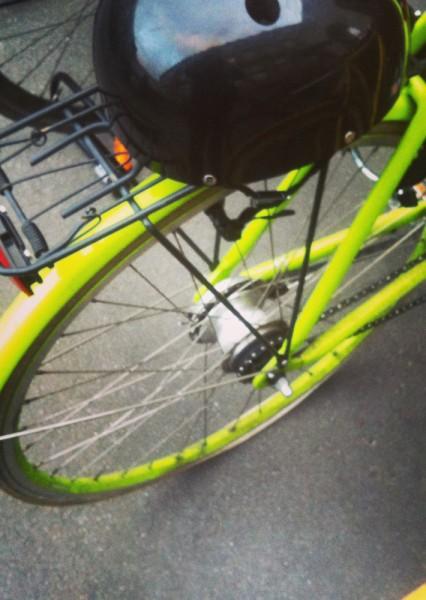 Cykelstiernes hemmelige kodex