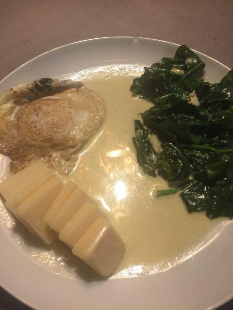 Morgenmad på LCHF