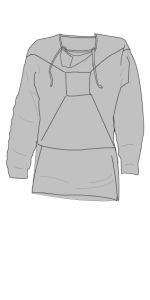 The Viborg shirt. Viborgskjorten