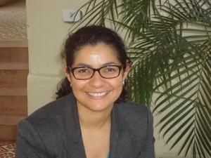 Neilda Pereira