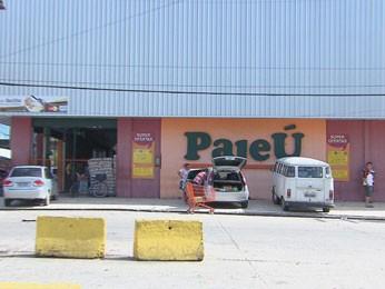 Erro de etiquetagem de funcionário do supermercado causou confusão, diz grupo Pajeú