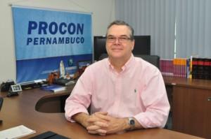 Jose Rangel/Constragimento do Consumidor/Procon/Economia