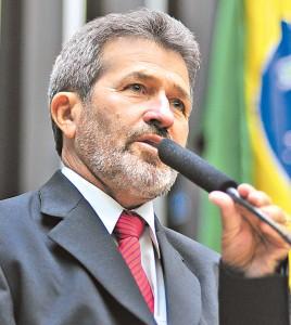 Gonzaga Patriota é Presidente e Relator da Comissão Especial da Câmara dos Deputados - PEC 19/2011