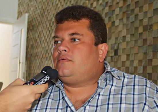 Arquimedes Machado - Ascom - Itapetim - 2013