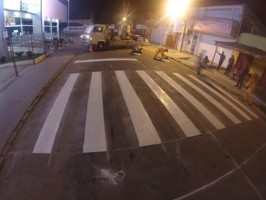 Medida faz parte do conjunto de ações para disciplinar o trânsito de Serra Talhada