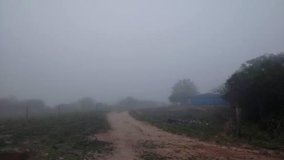 Zona rural de Itapetim. Foto: Blog de Marcelo Patriota