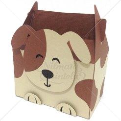 Caixa Cachorro