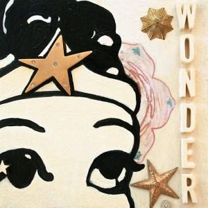 Wonder_Marie Cameron