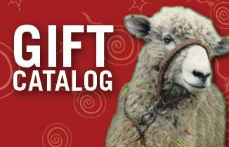 Heifer International Gift Catalog
