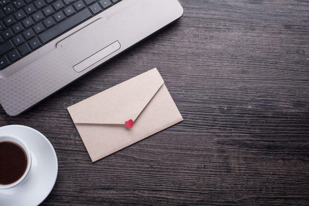 envoi de courrier en France quand on est expat