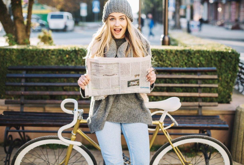 Nils & Emi dans la presse