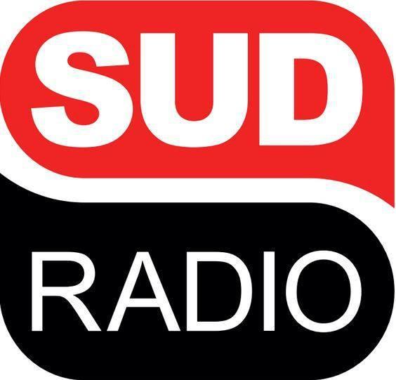 Nils & Emi sur Sud Radio - Made in France