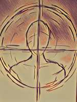 Artwork for A possible meaning of the Sun-Cross