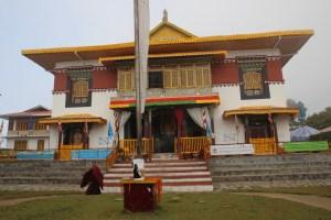 Sikkim, Pemayangtse