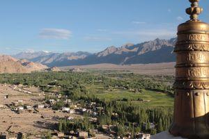 Ladakh, Thiksey