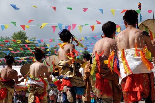 festival du Lurol, Bao An