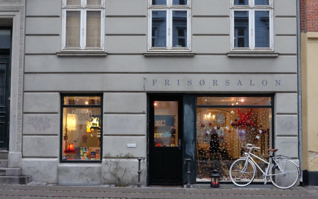 Décembre 2016 – weekend à Copenhague