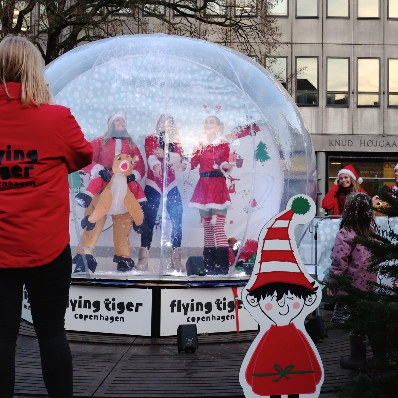 Copenhague, Noël