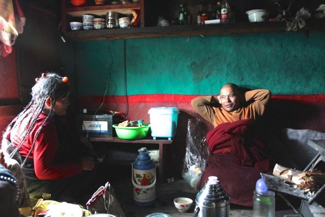 Kham, Dzongsar, Pema Shelpuk